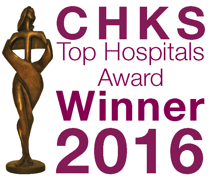 chks insight for better healthcare